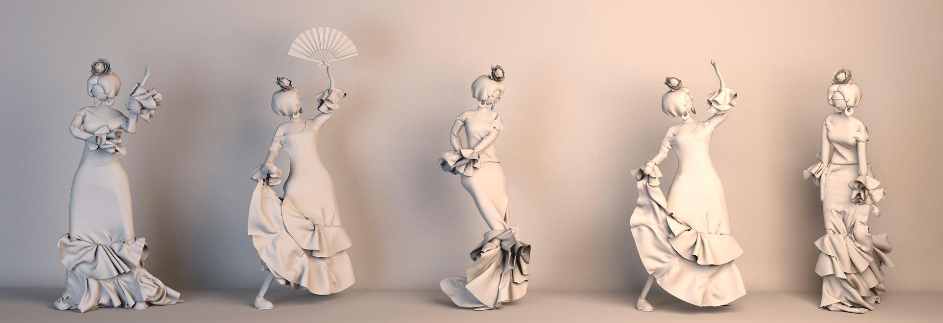 flamenca suavimages